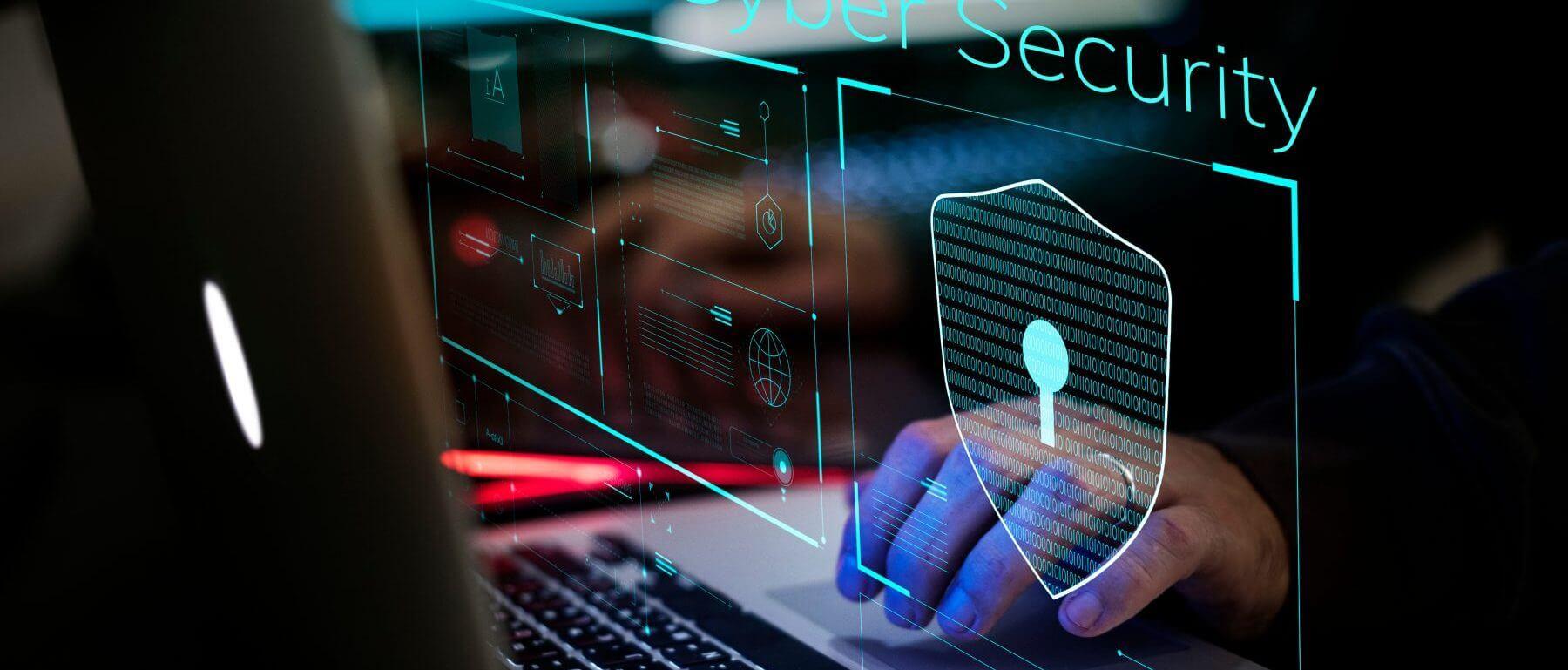 برنامه امنیت سایبری