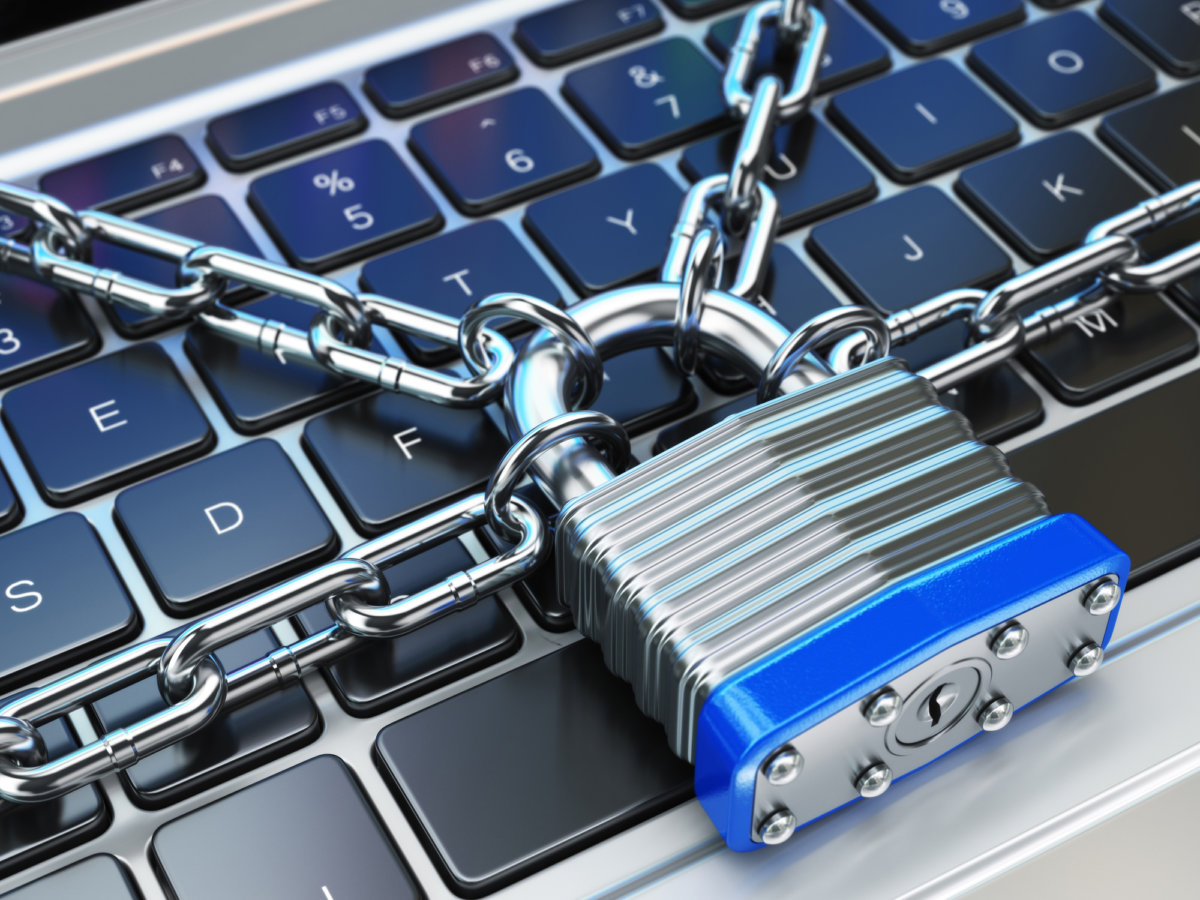 نگهداری و حفظ امنیت کامپیوتر